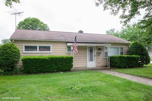 1027 Westshire, Joliet, IL 60435