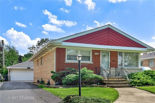 2236 Erika, Broadview, IL 60155