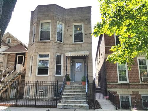 2910 S Parnell, Chicago, IL 60616