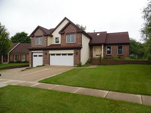 6 Cambridge, Cary, IL 60013