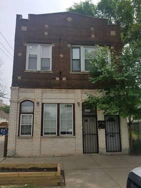 1215 S Spaulding Unit 1, Chicago, IL 60623