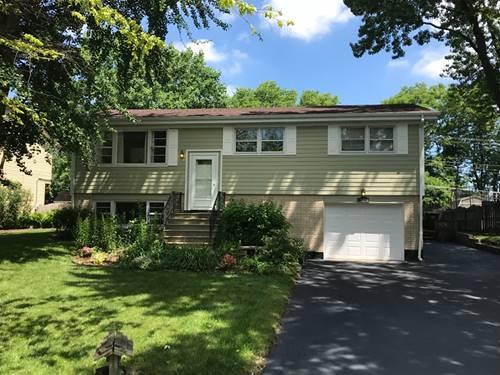 319 Wisconsin, Frankfort, IL 60423