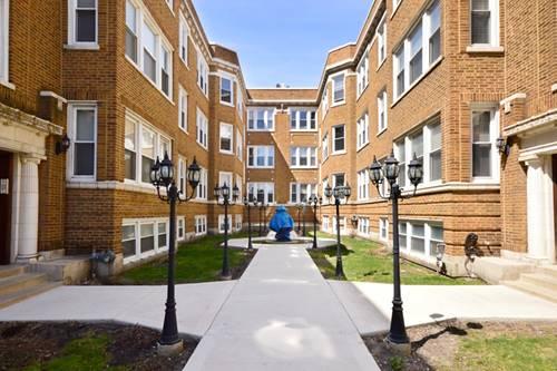 6908 N Lakewood Unit 1E, Chicago, IL 60626
