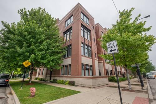 2404 W Belle Plaine Unit 3, Chicago, IL 60618 North Center