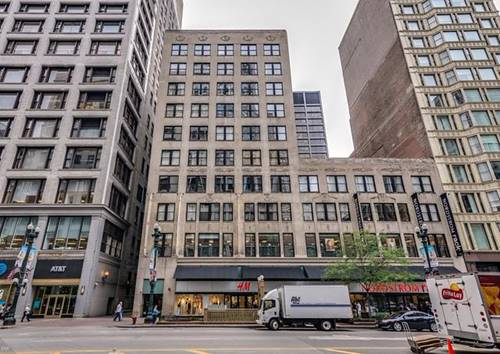 20 N State Unit 708, Chicago, IL 60602 Loop