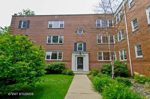 2602 Bennett Unit 1W, Evanston, IL 60201