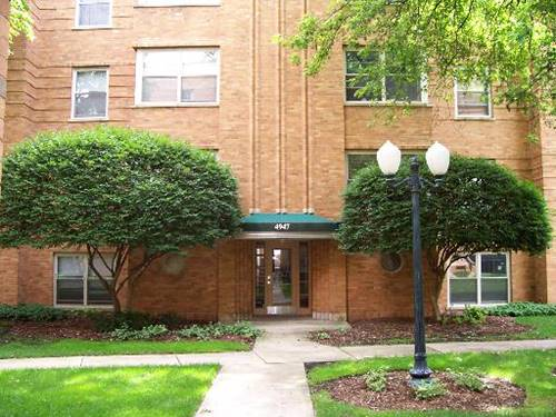 4947 N Wolcott Unit 1B, Chicago, IL 60640 Ravenswood