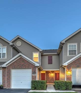 7347 Grandview, Carpentersville, IL 60110