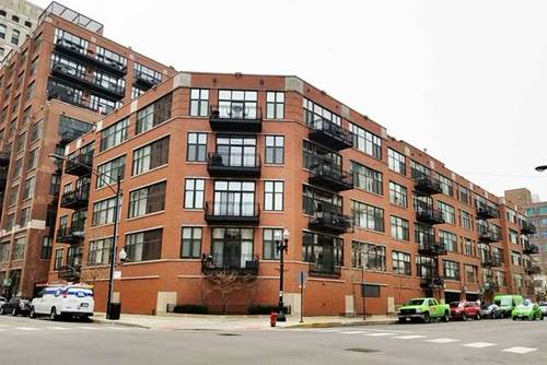 333 W Hubbard Unit 201, Chicago, IL 60654 River North