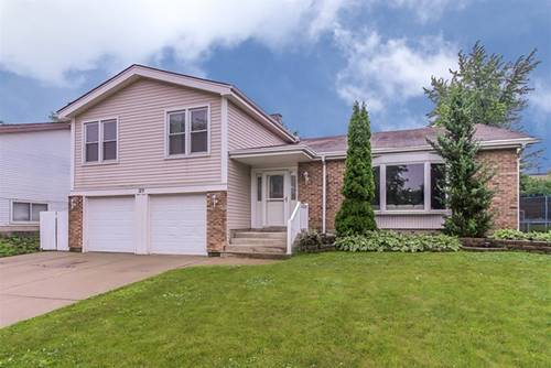 129 Harding, Glendale Heights, IL 60139