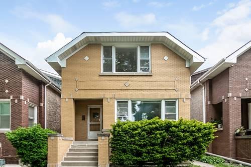 2851 N Linder, Chicago, IL 60641