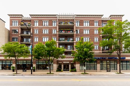 5858 N Broadway Unit 504, Chicago, IL 60660 Edgewater