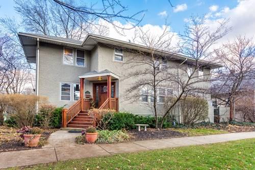 700 Home, Oak Park, IL 60304