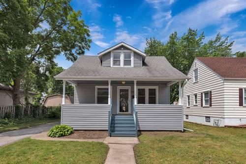 18320 Grant, Lansing, IL 60438
