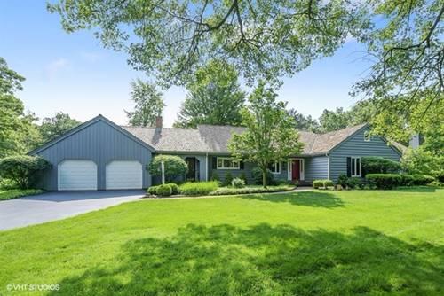 361 S Ridge, Lake Forest, IL 60045