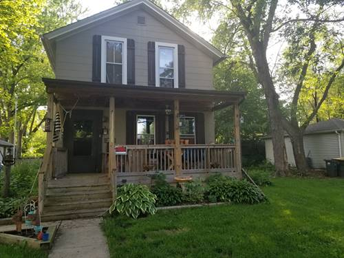 216 Sherman, West Chicago, IL 60185