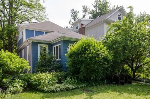 2426 Noyes, Evanston, IL 60201