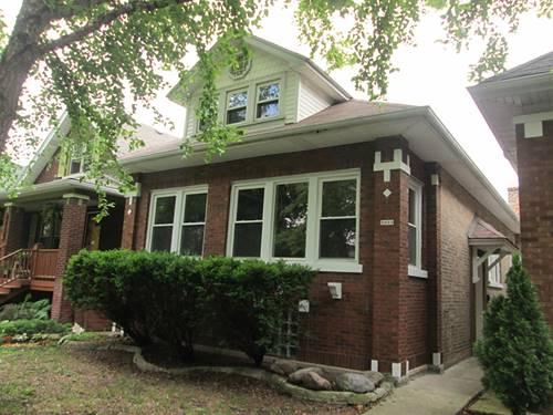 5025 W Oakdale, Chicago, IL 60641