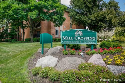 1004 N Mill Unit 5-207, Naperville, IL 60563