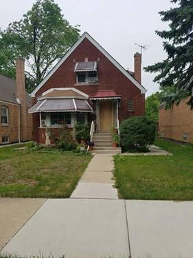 3418 W 82nd, Chicago, IL 60652