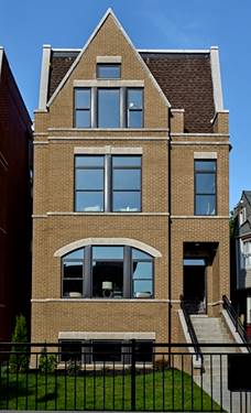 4350 S Oakenwald Unit 3, Chicago, IL 60653