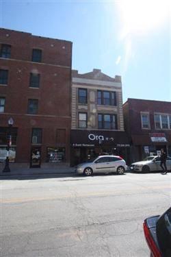 5143 N Clark Unit 3, Chicago, IL 60640 Andersonville