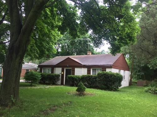507 E Rockland, Libertyville, IL 60048