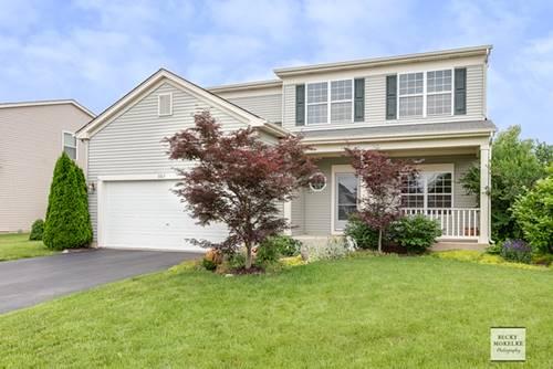 3163 Pinewood, Yorkville, IL 60560