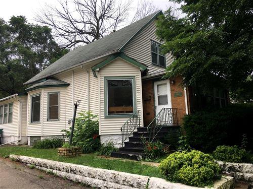 716 Oneida, Joliet, IL 60435