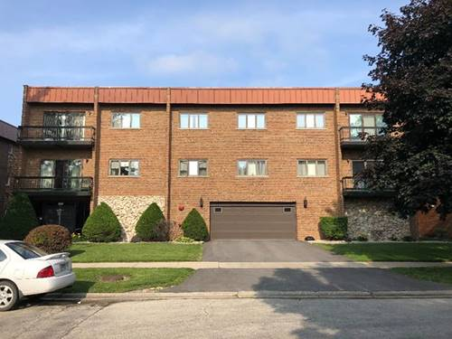 9627 Kedvale Unit 305, Oak Lawn, IL 60453