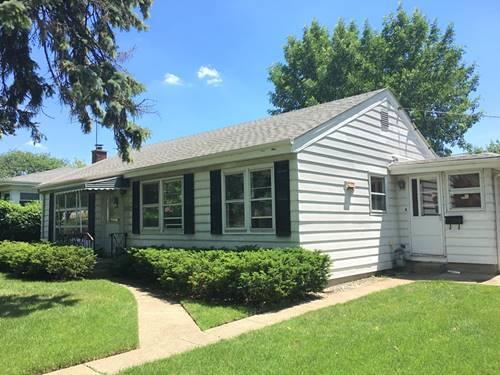 5505 Oakton, Morton Grove, IL 60053