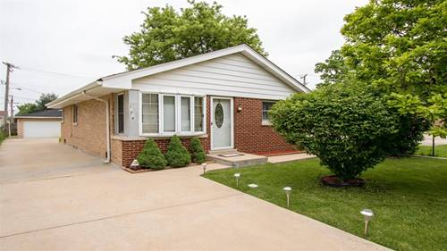 10214 Pacific, Franklin Park, IL 60131