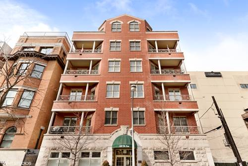120 W Oak Unit 5C, Chicago, IL 60610 Near North