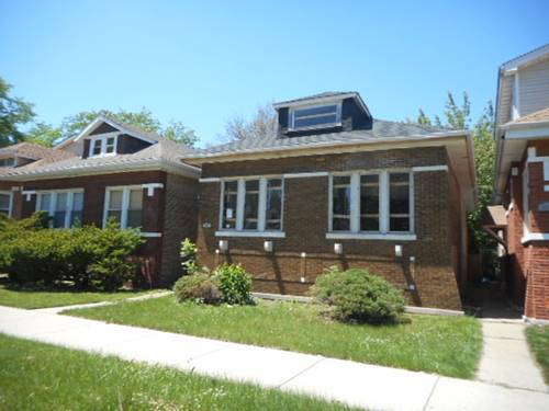 8348 S Oglesby, Chicago, IL 60617