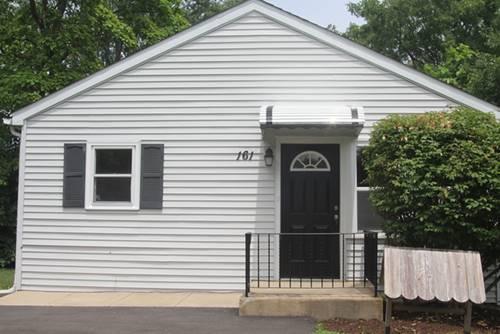 161 E Francis, New Lenox, IL 60451