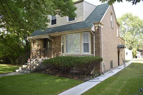 2327 N Oak Park, Chicago, IL 60707