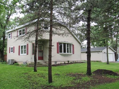 22183 W Spruce, Antioch, IL 60002