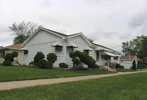 9045 S 51st, Oak Lawn, IL 60453