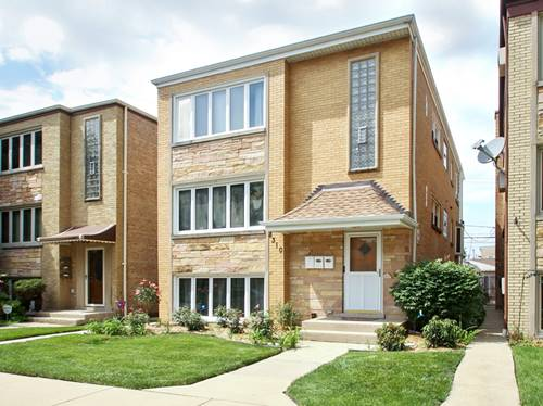 8310 W Addison, Chicago, IL 60634