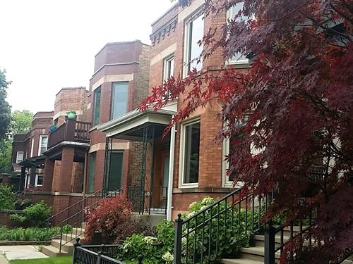 3645 N Oakley, Chicago, IL 60618 North Center