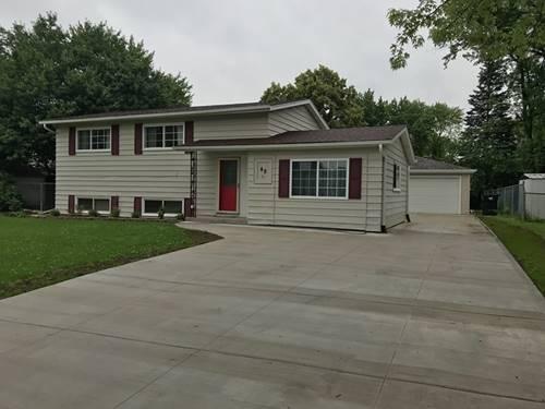 49 Pueblo, Montgomery, IL 60538