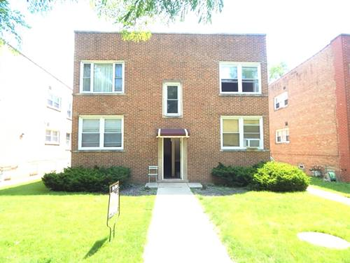 8139 Knox Unit 2B, Skokie, IL 60076