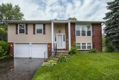 4020 Winston, Hoffman Estates, IL 60192