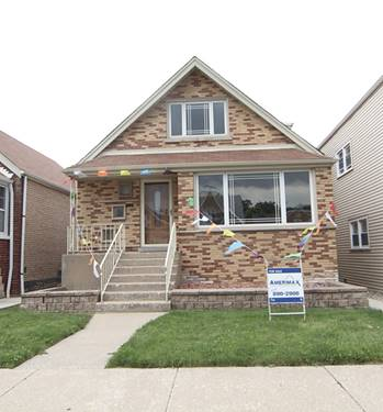 5923 S Karlov, Chicago, IL 60629