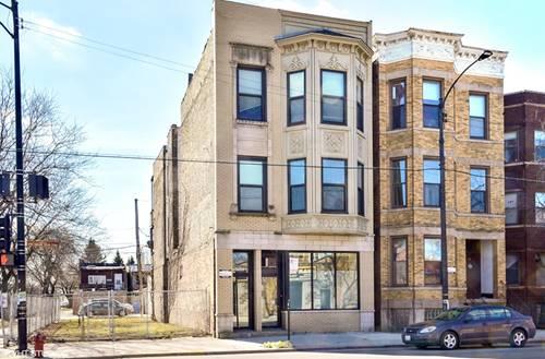 2601 W Chicago, Chicago, IL 60622