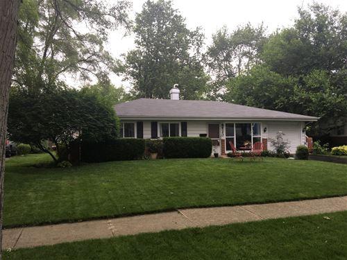 520 Maywood, Hoffman Estates, IL 60169