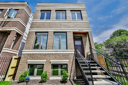 4633 S Champlain, Chicago, IL 60653