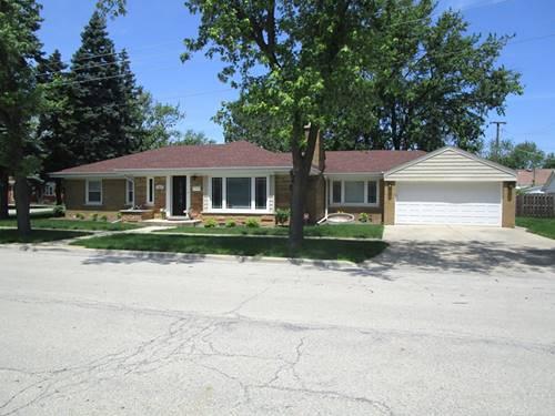 2819 Maple, Brookfield, IL 60513