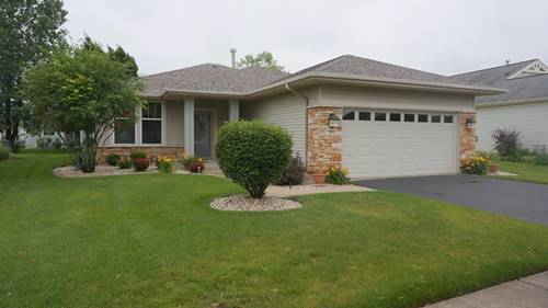 12910 Big Horn, Huntley, IL 60142