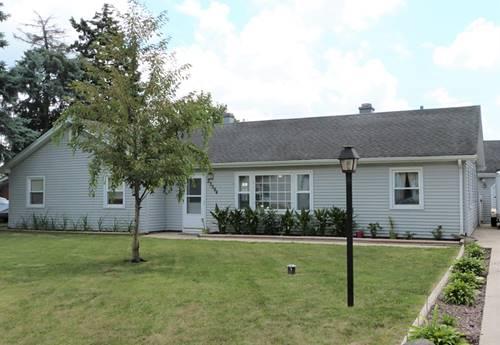 23504 W Winston, Plainfield, IL 60586